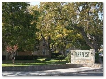 Park West Apartments Austin, TX