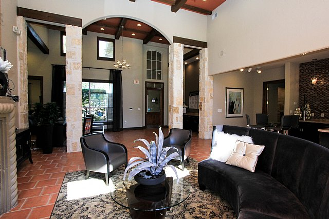 Clubhouse at Listing #140699