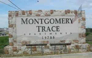 Montgomery Trace II Apartments Montgomery TX