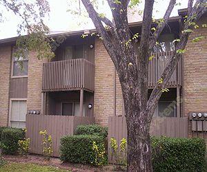 West Lodge Apartments Baytown, TX