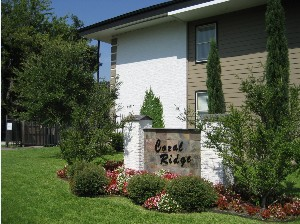 Coral Ridge Apartments Dallas, TX