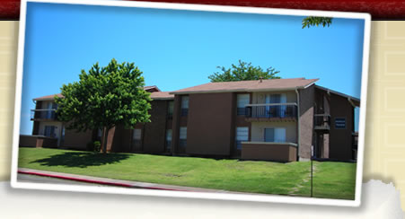 Exterior at Listing #233013