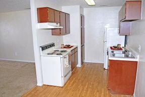 Kitchen at Listing #136699
