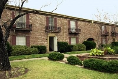 San Lucas Apartments Houston, TX