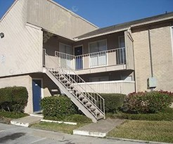 Los Arcos Apartments Houston