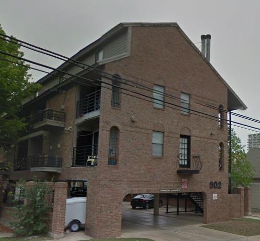 502 West 17th St ApartmentsAustinTX