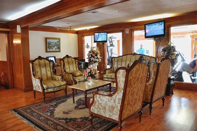 Clubhouse at Listing #139161