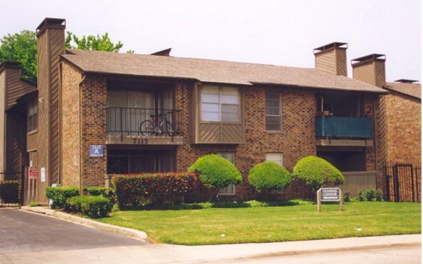 Park Villa Apartments Dallas 450 For 1 2 Bed Apts