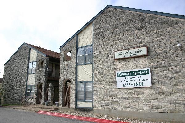 Princeton Apartments Austin, TX