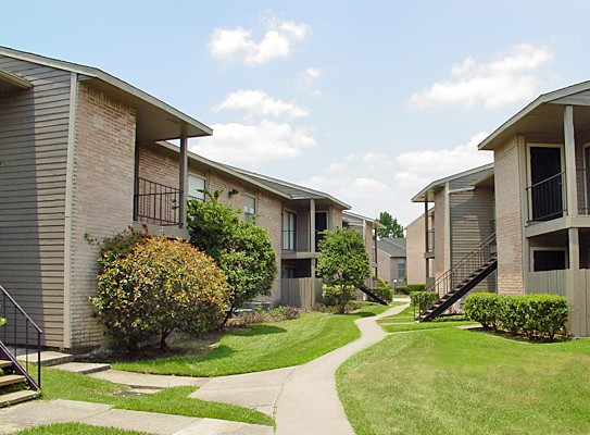 Cranbrook Downs Apartments Houston TX