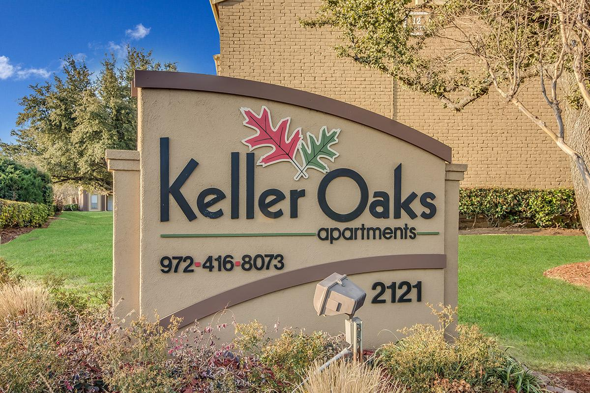 Keller Oaks Apartments Carrollton TX
