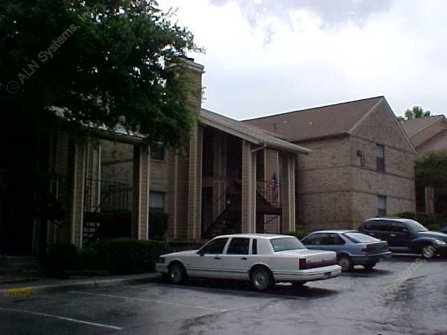 Woods of Elm Creek Apartments San Antonio, TX