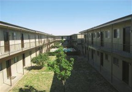 Royal Terrace Apartments Euless TX