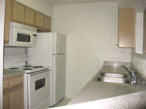 Kitchen at Listing #139050