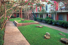 Galleria Oaks Apartments Houston, TX