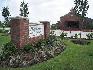 Maplewood Crossing Apartments League City TX