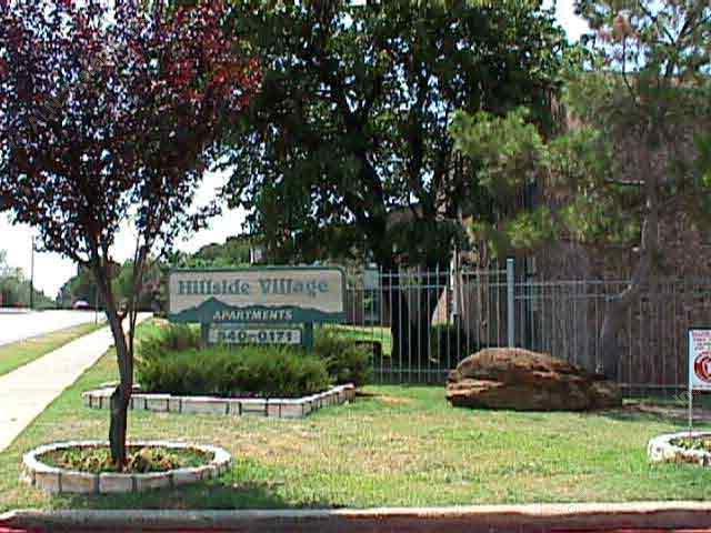 Hillside Village Apartments Euless TX