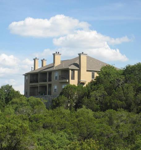 Marquis at Treetops Apartments Austin, TX