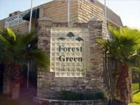 Forest Green Apartments Houston Texas