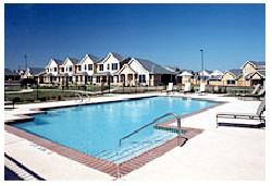 Pool at Listing #141450
