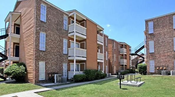 Springwood Apartments San Antonio, TX
