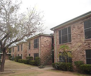 Sands Point Cove Apartments Houston, TX