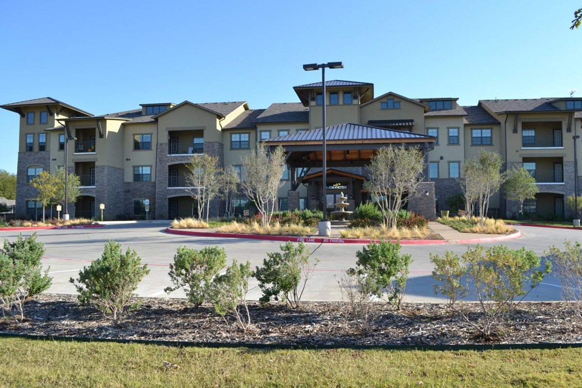 Discovery Village At Twin Creeks Apartments Allen Tx