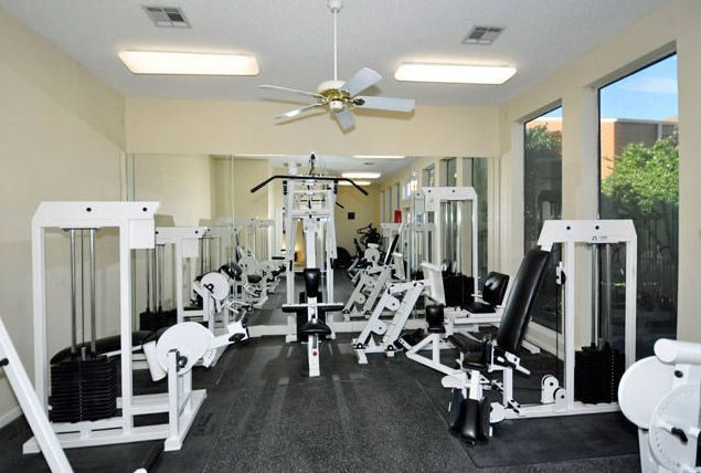 Fitness at Listing #138361