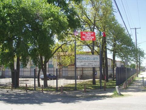 Cornerstone Apartments Dallas, TX