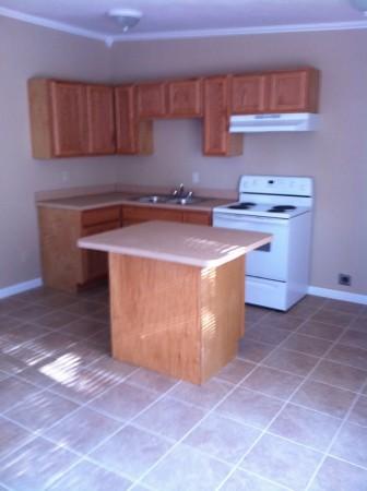 Kitchen at Listing #153275