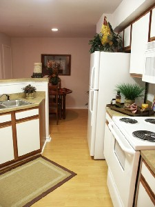 Kitchen at Listing #144047