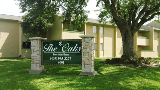 Oaks ApartmentsTexas CityTX