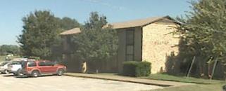 Hilltop Apartments Grapevine TX