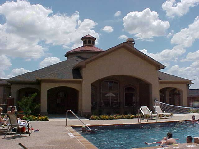 Pool Area 1 at Listing #141456