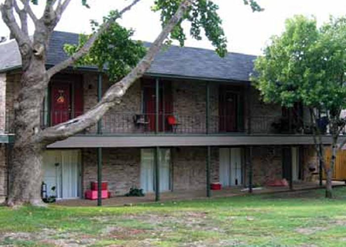 Tradewind Villas Apartments San Antonio, TX