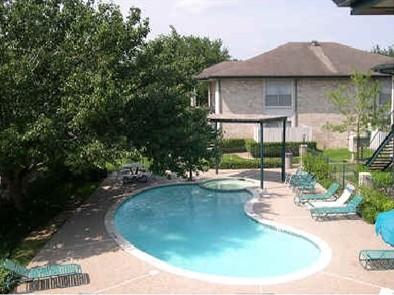 Pool at Listing #139986