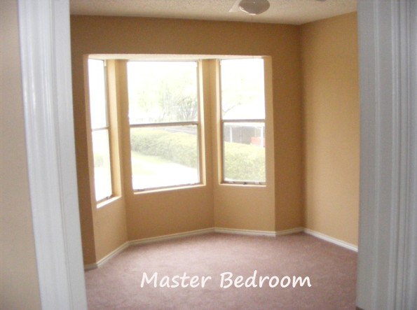 Bedroom at Listing #151728