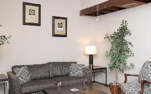 Living Room at Listing #138578