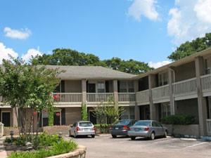 Bouldin Creek Apartments Austin, TX