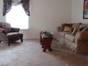 Living Room at Listing #144385