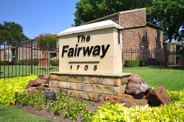 Fairways Apartments Plano, TX