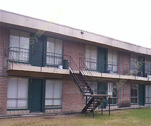 Aldine ApartmentsHoustonTX