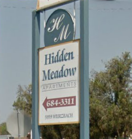 Hidden Meadow Apartments San Antonio TX