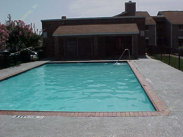 Pool Area 1 at Listing #136129