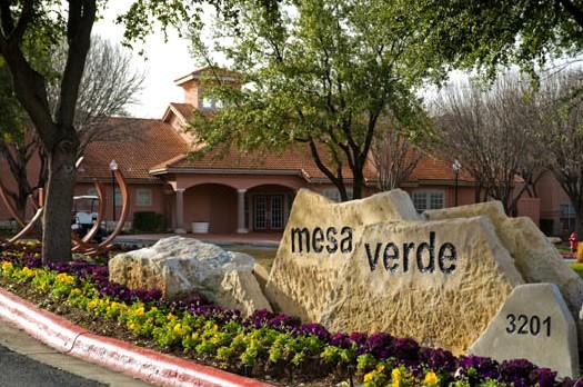 Mesa Verde Apartments Austin, TX