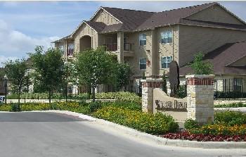 Willow Bend Apartments San Antonio TX