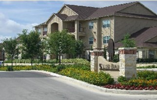 Willow Bend Apartments San Antonio Tx