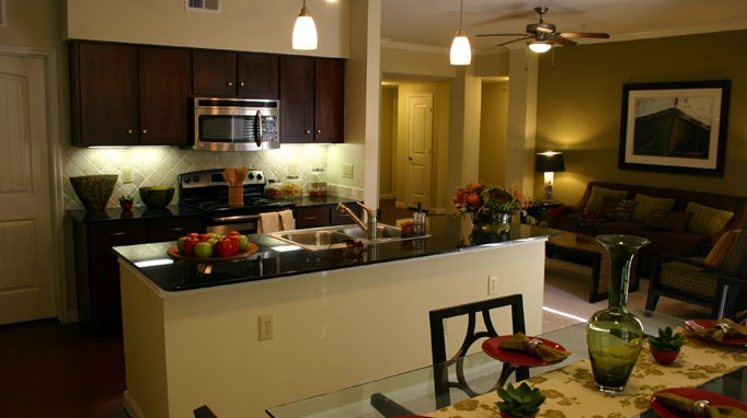 Kitchen at Listing #151574