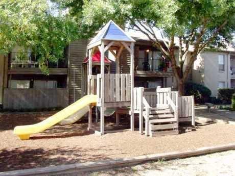 Playground at Listing #138310