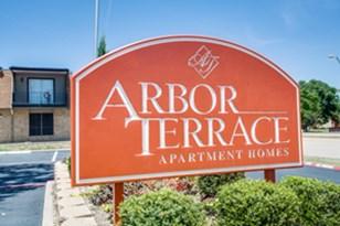 Arbor Terrace Apartments Austin Tx